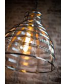 ETH Hanglamp Molfetta | Ø70 CM | Zwart Hanglampen