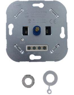 Universele LED Inbouw Dimmer 1W-150W (oud wattage 10W-300W)