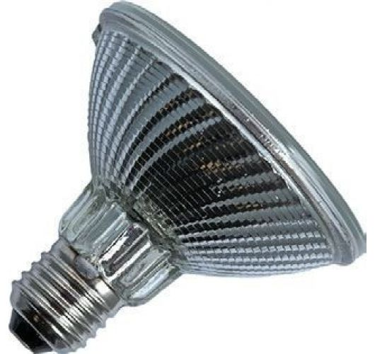 Halogeen par30/hi-spot95 E27 96x91mm 240v 75w helder glas dimbaar (vervanger osram 64841 fl ) Halogeenlampen