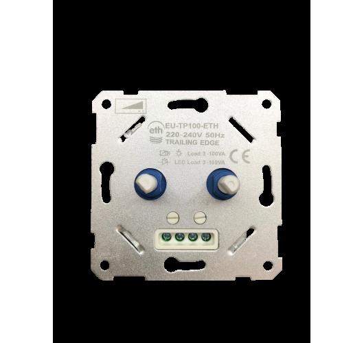 Duo LED inbouw dimmer  Accessoires