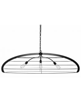 Tivoli Hanglamp - Ztahl by Dijkos