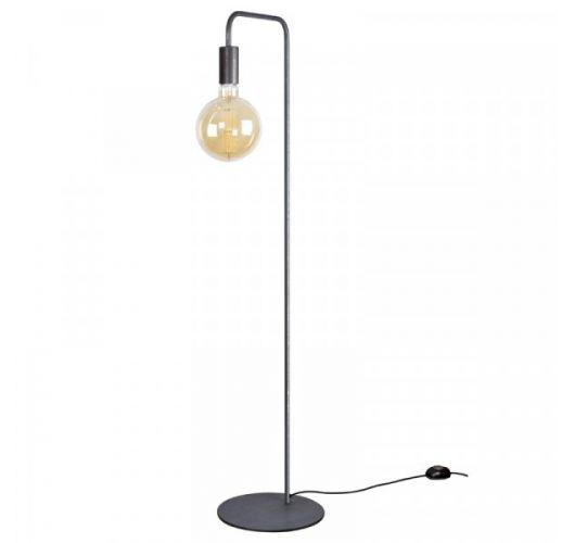 Cassano Vloerlamp - Ztahl by Dijkos Vloerlampen