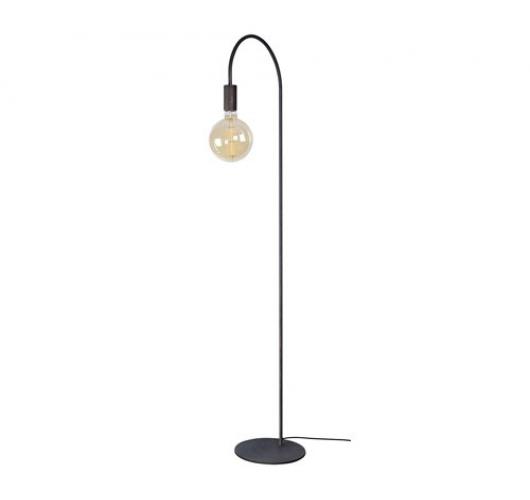 Stresa Vloerlamp - Ztahl by Dijkos OP=OP Vloerlampen