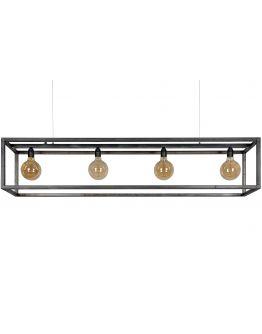 Rimini Hanglamp - Ztahl by Dijkos