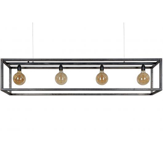 Rimini Hanglamp - Ztahl by Dijkos OP=OP Dijkos