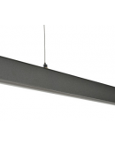 Budoni Hanglamp - Ztahl by Dijkos Dijkos