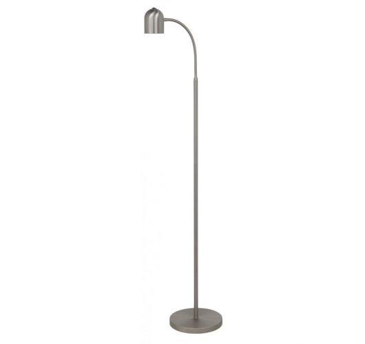 Highlight Vloerlamp Umbria | Nikkel Vloerlampen