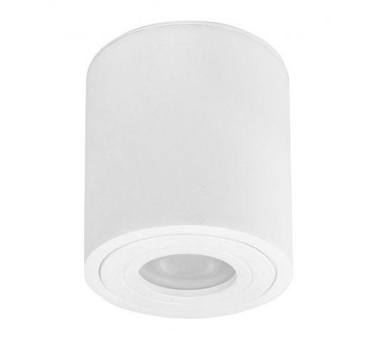 Highlight Spot Maxi Rebel Rond | Wit IP44 Spots
