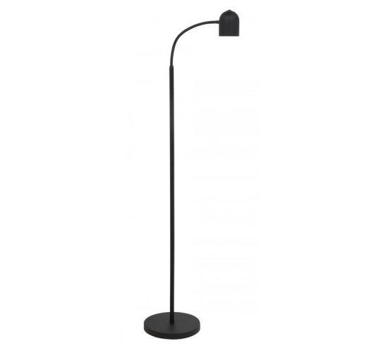 Highlight Vloerlamp Umbria | Zwart Vloerlampen