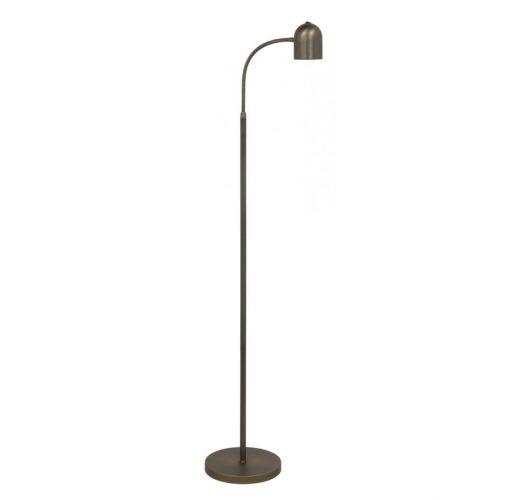 Highlight Vloerlamp Umbria | Brons Vloerlampen