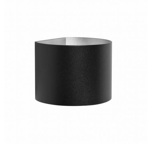 Highlight Wandlamp Round G9 | Zwart  Wandlampen