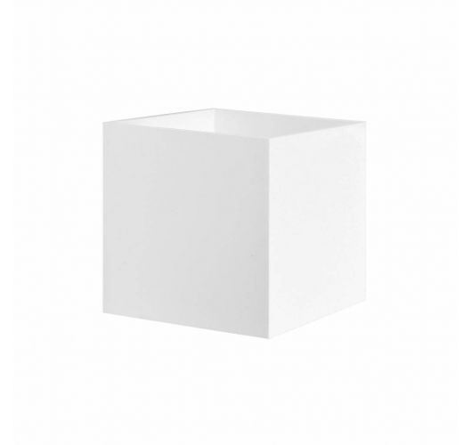 Highlight Wandlamp Square G9 | Wit Wandlampen