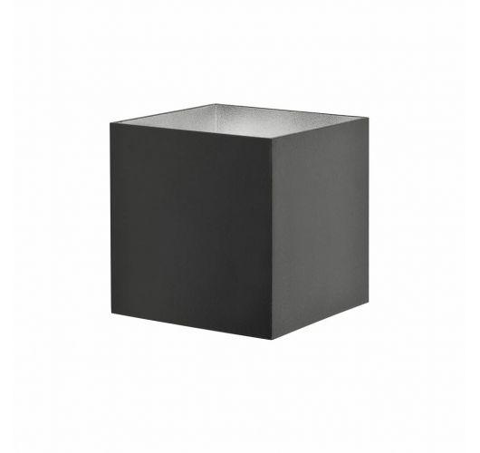 Highlight Wandlamp Square G9 | Zwart Wandlampen