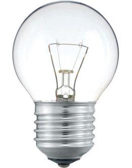 Kogellamp 15w E27 Helder
