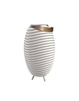 Kooduu - Bluetooth Speaker + LED lamp + Wijnkoeler Synergy 35 (Small)