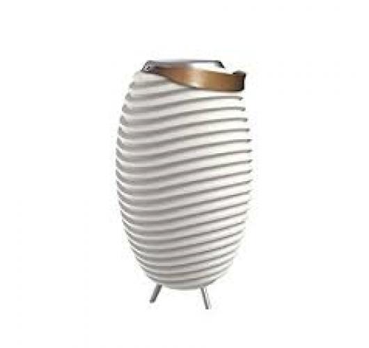 Kooduu - Bluetooth Speaker + LED lamp + Wijnkoeler Synergy 35 (Small) Overigen