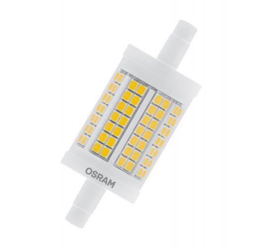 Osram Parathom R7s 78mm | Dimbaar  11.5W - Vervangt 100W Ledlampen