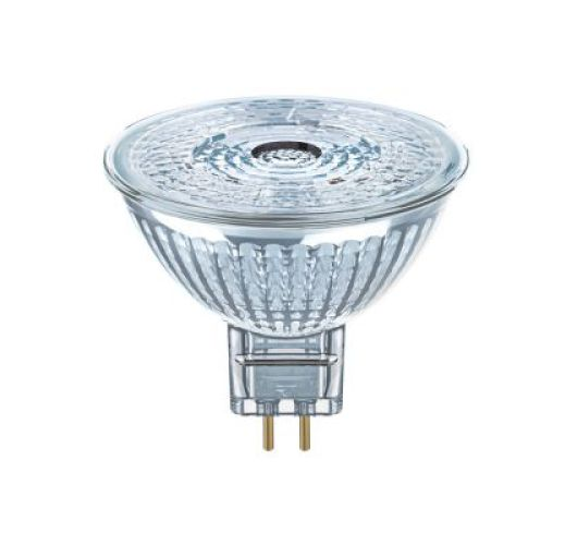 Osram parathom GU5.3 MR16 6W(vervangt 35W) 12volt | Dimbaar  Ledlampen