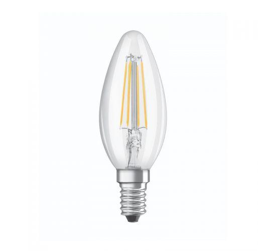 Osram Parathom Retrofit Classic E14 5W 827 Helder    Dimbaar - Vervangt 40W Ledlampen
