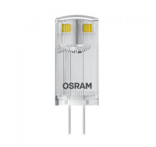 Osram LED Parathom Pin G4 0.9W/ 10W   Helder Ledlampen