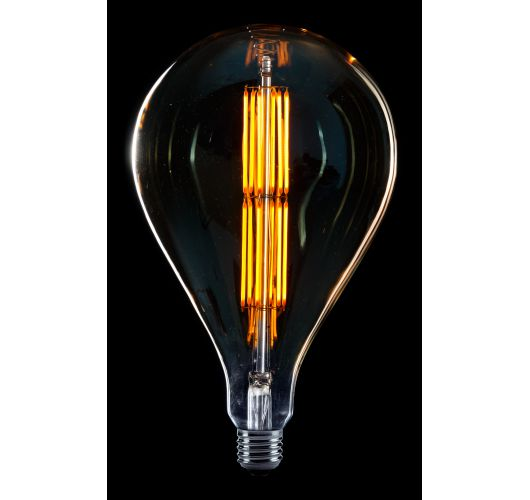 Led Filament XXL model standaard flame dimbaar LED-lampen