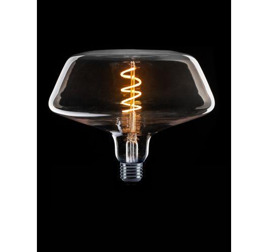 Led Spiraal Filament XXL 2W model frustum helder (niet dimbaar) LED-lampen