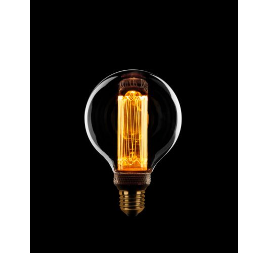 Led Kooldraad Sceneswitch 80MM Helder | 5W/2.5W/1W Ledlampen