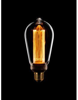 Led Kooldraad SceneSwitch Helder | Edison | 3 standen 5w/2.5w/1w