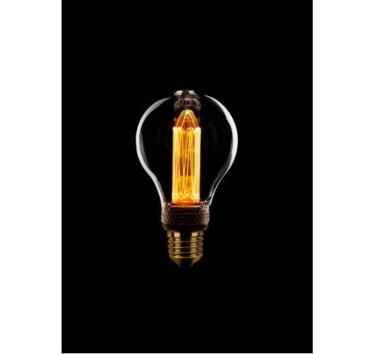 Led Kooldraad SceneSwitch Helder | Bulb | 3 standen 5w/2.5w/1w LED-lampen