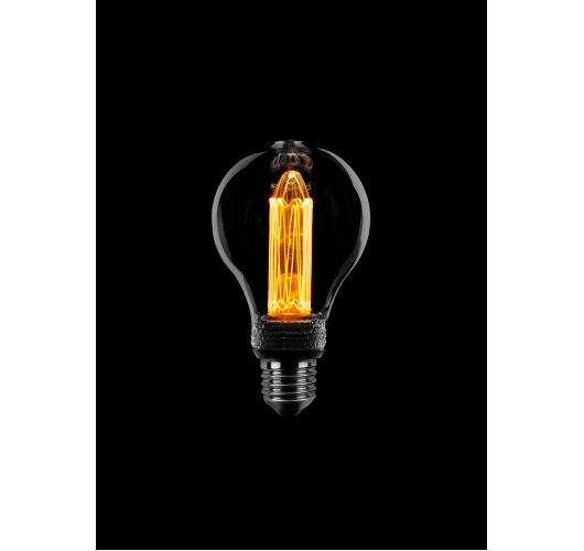 Led Kooldraad SceneSwitch Smoke | Bulb | 3 standen 5w/2.5w/1w LED-lampen