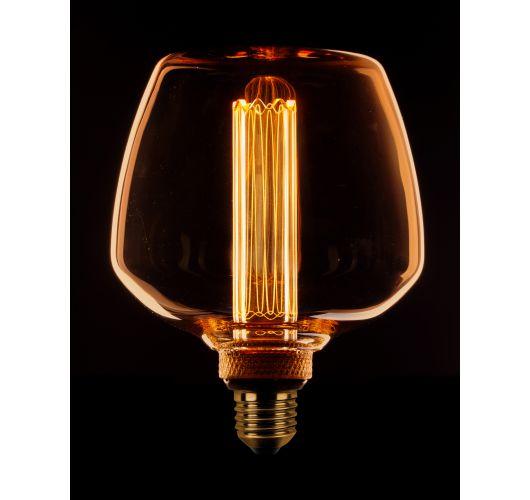 Led Kooldraad Sceneswitch Deco Goud | 5W/2.5W/1W LED-lampen