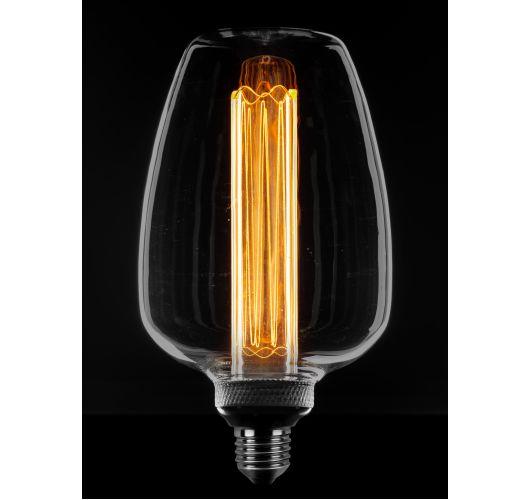 Led Kooldraad Sceneswitch Deco Smoke | 5W/2.5W/1W LED-lampen