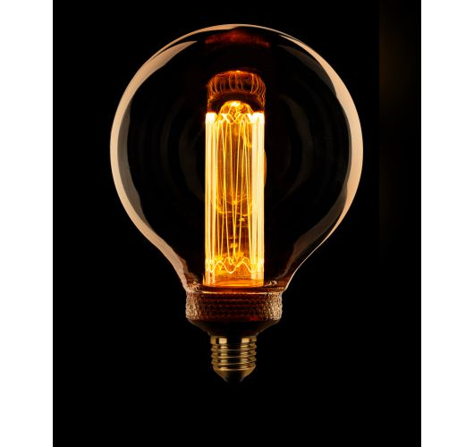 Led Kooldraad Sceneswitch 125MM Goud | 5W/2.5W/1W Ledlampen