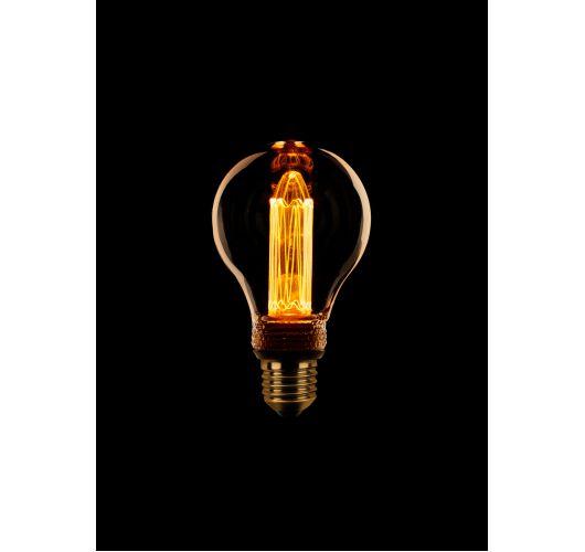 Led Kooldraad Sceneswitch Standaard Goud| 5W/2.5W/1W Ledlampen