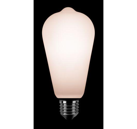 Led Opaal Edison | 8W | Dimbaar LED-lampen