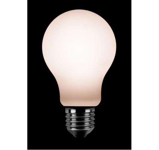 Led Opaal Standaard | 8W | Dimbaar Ledlampen