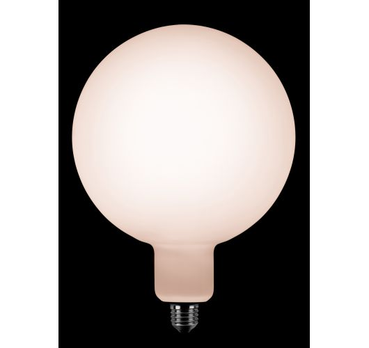 Led Opaal 200MM | 8W | Dimbaar LED-lampen