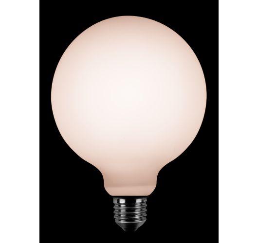 Led Opaal Sceneswitch 125MM | 4W/2W/1W LED-lampen