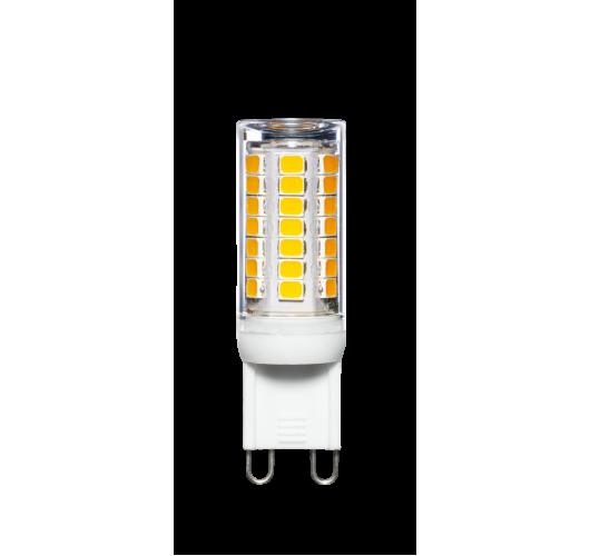 LED G9 3W(=30W)   Ø 15.5mm x H 31mm   Dimbaar Ledlampen