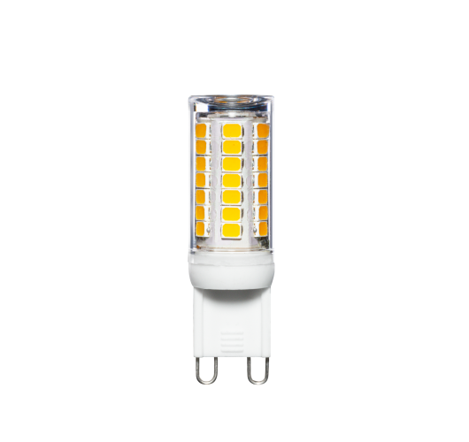 LED G9 Sceneswitch| Ø 15.5mm x H 31mm | 3W/2W/1W LED-lampen