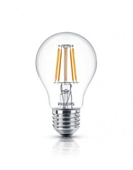 Philips Filament Led standaard 5w(=40w) E27 922-927 helder Dimtone 470L
