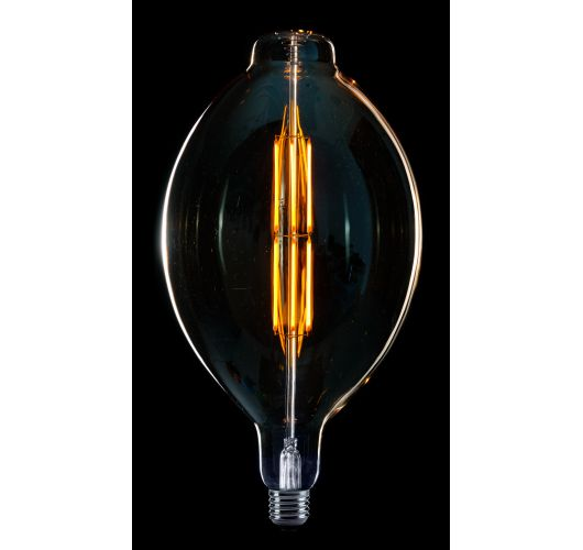Led Filament XXL Model Zeppelin 8W Dimbaar LED-lampen