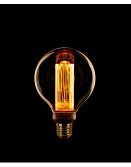 Led Kooldraad 80MM Goud | 3.5W | Dimbaar