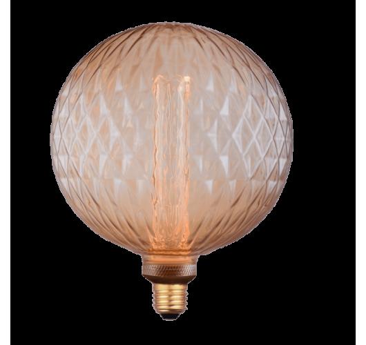 Led Kooldraad Globe 200mm Ribbel 3.5W Dimbaar LED-lampen