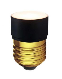 ETH Pucc Led lamp E27 3.5W/ 25W 2200K dimbaar