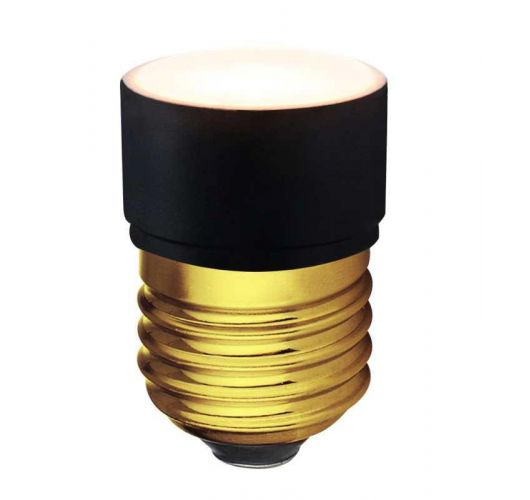 ETH Pucc Led lamp E27 3.5W/ 25W 2200K 3 stappen dimbaar  Ledlampen
