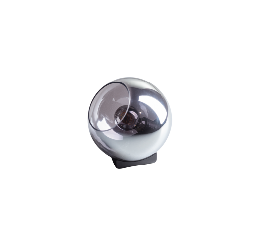 Los Glas 20cm T.B.V. De Orb Hang/Vloer/Tafel Lamp | Smoke Overigen