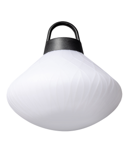 ETH Outdoor Joey Curved hanglamp D:225mm x H375mm IP44 E27 exclusief lichtbron