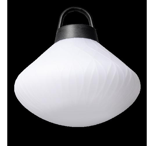 ETH Outdoor Joey Curved hanglamp D:225mm x H375mm IP44 E27 exclusief lichtbron Overigen