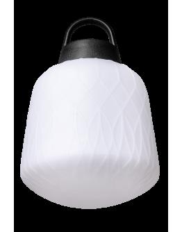 ETH Outdoor Joey Straight hanglamp  D:225mm x H375mm IP44 E27 exclusief lichtbron